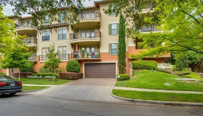 Dallas Condo For Sale: 3818 Holland Avenue #308