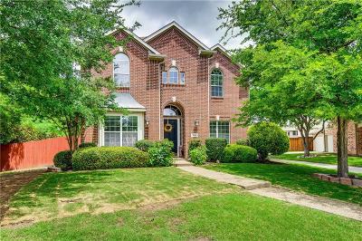 Frisco Single Family Home For Sale: 3044 Barkwood Lane