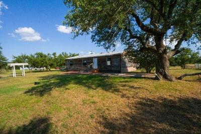 Springtown Single Family Home For Sale: 200 Cowboys Lane