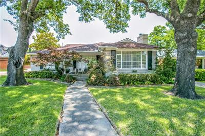 Single Family Home For Sale: 6178 Marquita Avenue