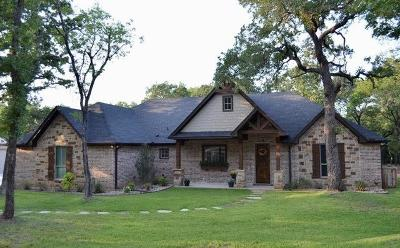 Hico Single Family Home For Sale: 40720 Fm 914