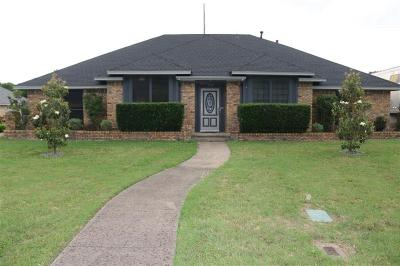 Duncanville Single Family Home For Sale: 1038 Briar Hill Circle
