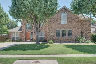 Southlake, Westlake, Trophy Club Single Family Home For Sale: 414 Parkview Drive