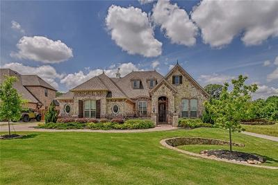 North Richland Hills Single Family Home For Sale: 8924 Souththorn Drive