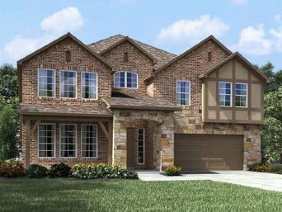 Mckinney Single Family Home For Sale: 7500 Clear Rapids Drive