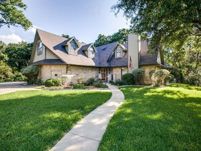 Arlington Single Family Home For Sale: 2300 Sahara Drive