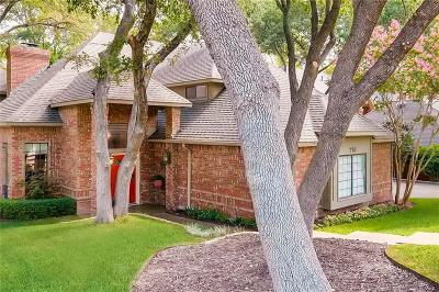 Garland Single Family Home For Sale: 713 Royal Birkdale Drive