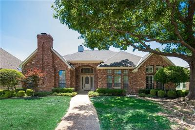 Plano Single Family Home For Sale: 3424 Michael Drive