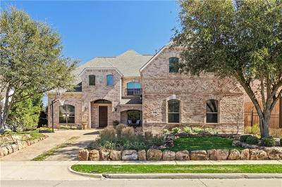 Plano Single Family Home For Sale: 2708 Pickwick Lane