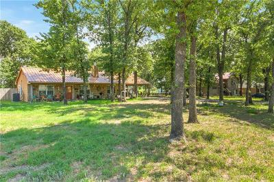 Granbury Single Family Home For Sale: 4927 Blue Water Circle