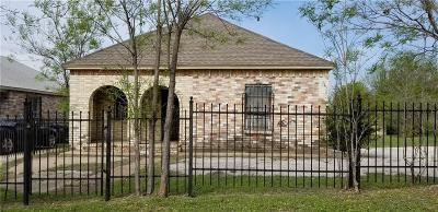 Fort Worth Single Family Home For Sale: 2819 Ellis Avenue