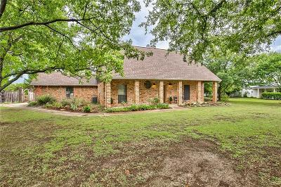 Frisco Single Family Home For Sale: 16340 Redbud Drive