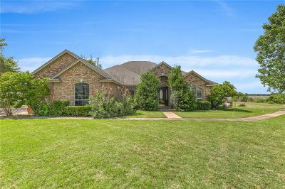 Granbury Single Family Home For Sale: 603 Venus Drive