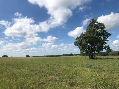 Millsap Farm & Ranch For Sale: 900 Fox Road