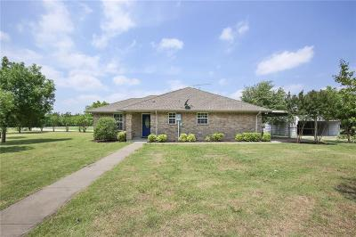 Princeton Single Family Home For Sale: 8721 County Road 452