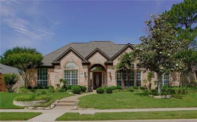 Coppell Single Family Home For Sale: 255 Tealwood Drive