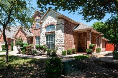 Fort Worth Single Family Home For Sale: 4040 Vernon Way