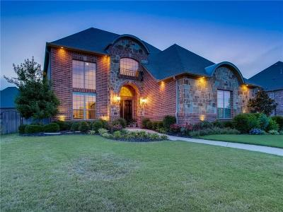 Southlake Single Family Home For Sale: 2104 Beaver Creek Lane