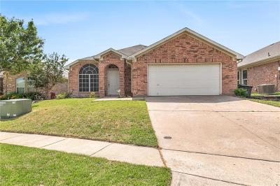 Fort Worth Single Family Home For Sale: 12204 Rolling Ridge Drive