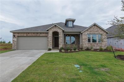 Forney Single Family Home For Sale: 1216 Yellowstone Drive