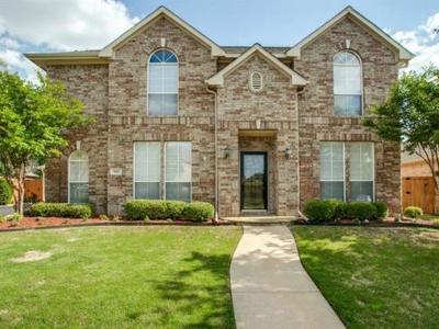 McKinney Single Family Home For Sale: 915 Autumn Ridge Drive