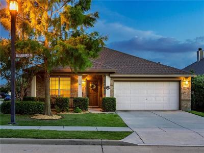 Single Family Home For Sale: 1732 Bluebird Drive