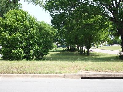 Tarrant County Residential Lots & Land For Sale: 5600 Kilpatrick Avenue