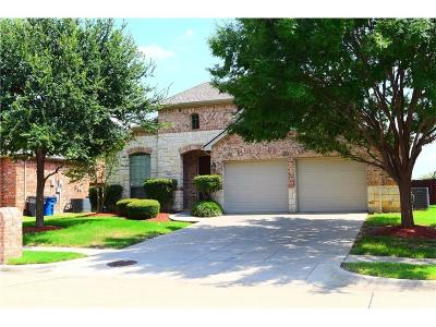Little Elm Residential Lease Active Option Contract: 2420 Greenbrook Drive