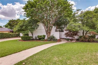 Irving Single Family Home For Sale: 3205 Hidalgo Street