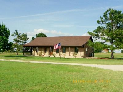 Parker County Single Family Home For Sale: 559 Ladybird Lane
