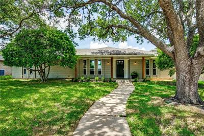 Plano Single Family Home For Sale: 2513 Mollimar Drive