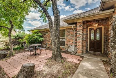 Willow Park Single Family Home For Sale: 208 Parkway Drive
