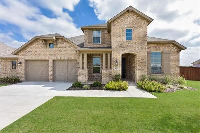 Mclendon Chisholm Single Family Home For Sale: 1180 Livorno Drive