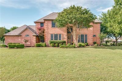 Celina TX Single Family Home For Sale: $529,000