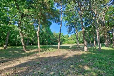 Dallas County Residential Lots & Land For Sale: 906 Kessler Parkway