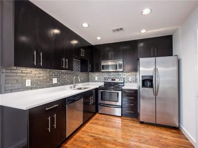Dallas Condo For Sale: 5836 Birchbrook Drive #137
