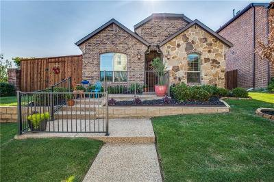 Irving Single Family Home For Sale: 5026 Dominion Boulevard