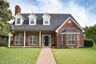 Collin County Single Family Home For Sale: 2672 Daisy Lane