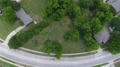 Garland Residential Lots & Land For Sale: 4325 Rosehill Road