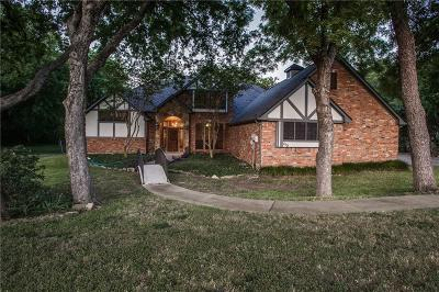 Murphy Single Family Home For Sale: 410 N Maxwell Creek Road