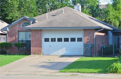 Dallas, Fort Worth Farm & Ranch For Sale: 9740 Kerrville Street