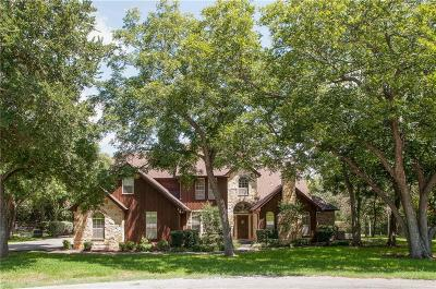Aledo Single Family Home For Sale: 119 Branch Hollow Lane
