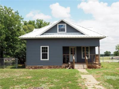 Early Single Family Home For Sale: 200 River Oaks Road