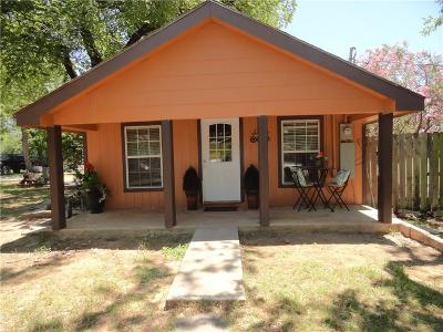 Dallas Single Family Home For Sale: 4142 Palacios Avenue