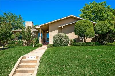 Garland Single Family Home For Sale: 3302 Hampden Drive