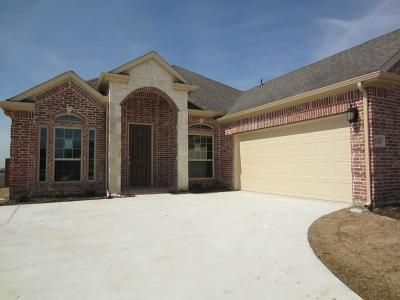 Celina  Residential Lease For Lease: 2515 Appaloosa Lane