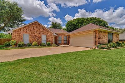 Arlington Single Family Home For Sale: 6200 Brookgate Drive