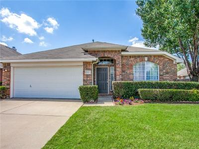 Watauga Single Family Home For Sale: 5360 Fox Run Drive