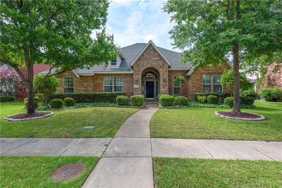 Carrollton Single Family Home For Sale: 4216 Mesa Drive