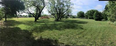 Aledo Residential Lots & Land For Sale: 145 Feed #RD